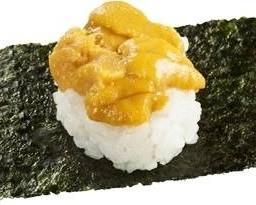 Uni Tutsumi (Sea Urchin Roll)