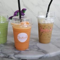 Premium coffee by yuibeck