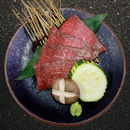 Special Loin(特選ロース) 100g