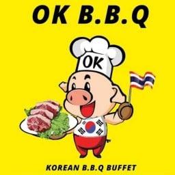 OK B.B.Q Korean Buffet
