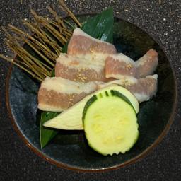 Pork toro(豚トロ) 100g