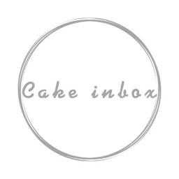 Cake inbox