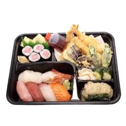 Jyo-Nigiri Tenpura Bento