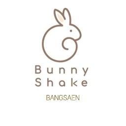 Bunny Shake cafe สาขาบางแสน บางแสน