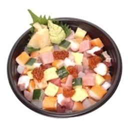 Bara Sushi Bento