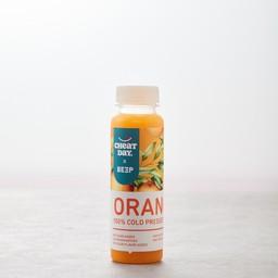 น้ำ Cold press Orange
