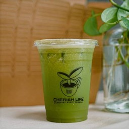 Cleansing Greens Juice (No.4)