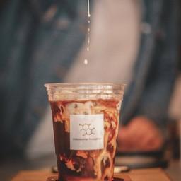 กาแฟโบราณสูตรพิเศษ