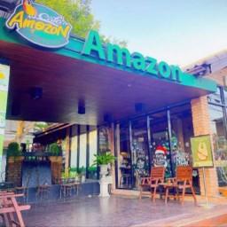 SD1361 - Café Amazon เมืองเอก