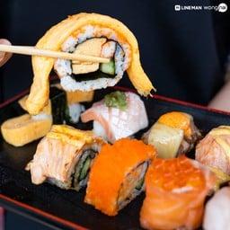 KUM PENG sushi bar