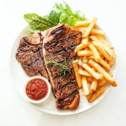Steak Bangkok
