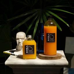 orange juice (250ml)