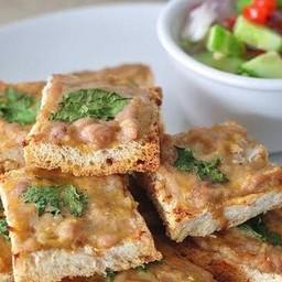 แป้งร่ำ (Pangram Milk&Bread)