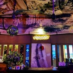 Viva & Aviv The River ริเวอร์ซิตี้ สี่พระยา