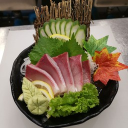 Ginza Sushi Center One ชั้น 1