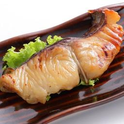 Sawara Misozuke ปลาอินทรีย์ย่าง มิโซะ