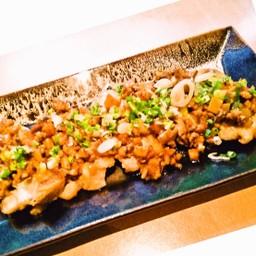 TaberuRayu no Chicken ไก่ราดรายุโฮมเมด