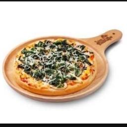 I am pizza Grand Plaza สาขางามวงศ์วาน