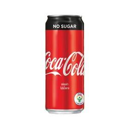 โค้ก No Sugar