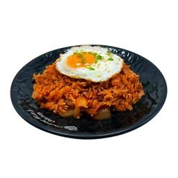 Kimchi Fried Rice ข้าวผัดกิมจิ