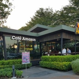 DD169 - Café Amazon หจก.พึ่งสุขปิโตรเลียม