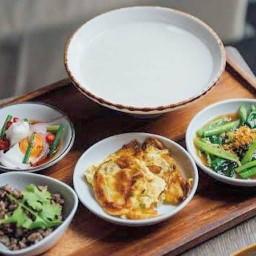 โจ๊กเคพีพี & ปอนด์ข้าวขาหมู-ต้มเลือดหมู-อาหารตามสั่ง รังสรรค์โภชนาสาขา 1