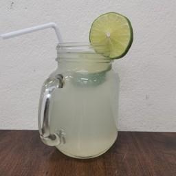 น้ำมะนาว (ร้อน)