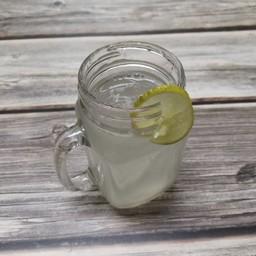 น้ำมะนาว (เย็น)