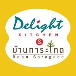 Delight Kitchen & Baan Garagade สี่พระยา