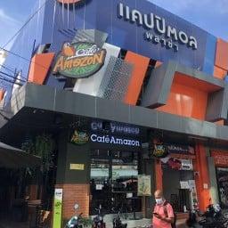 SD3041 - Café Amazon Capital Plaza แคปปิตอล พลาซ่า