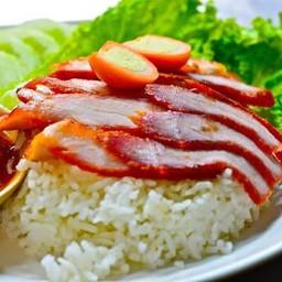ชุนฮั้ว บะหมี่เกี๊ยว