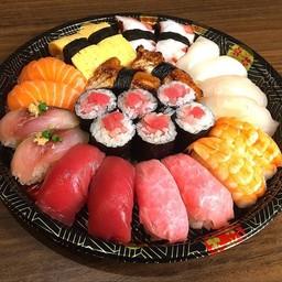SUSHI combo [SHIZUKU] (sushi10-11kind)