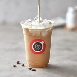 True Coffee เอแบค หัวหมาก