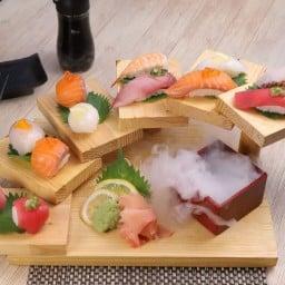 Omakase Sushi 12