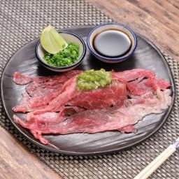 Gyu Aburi Sushi