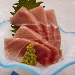ปลาทูน่าส่วนท้อง