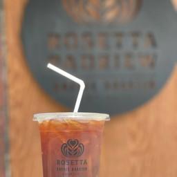 Rosetta Cafe the Coffee ตั๊กม๊อ