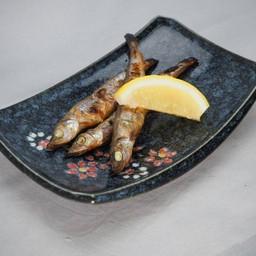 ปลาไข่ย่าง