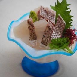 ปลากะพงแดงญี่ปุ่น