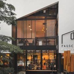 PAUSE CAFE CHIANGMAI