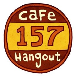 157 Cafe & Hangout