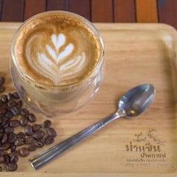 ม่วนซื่นบ้านกาแฟ