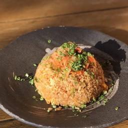 Kimchi Chahan