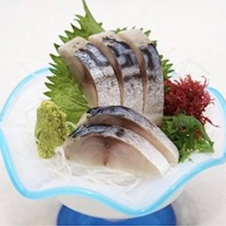 ปลาซาบะดอง