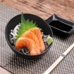 Salmon (3 pcs)