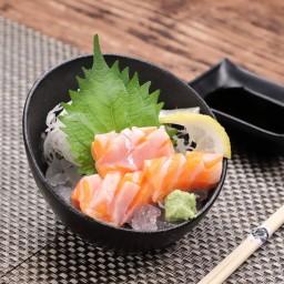Toro Salmon (3 pcs)