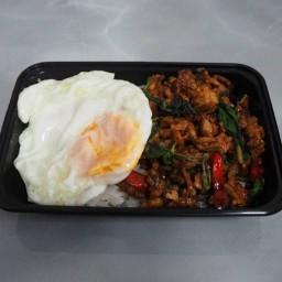Savanna Food Delivery อุดมสุข 7