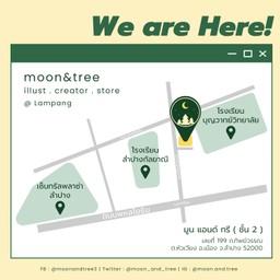 moon & tree store
