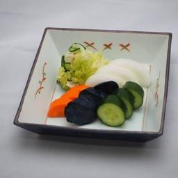 ผักดองญี่ปุ่น