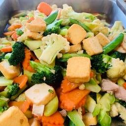 เจ๊เต่าอาหารไทย